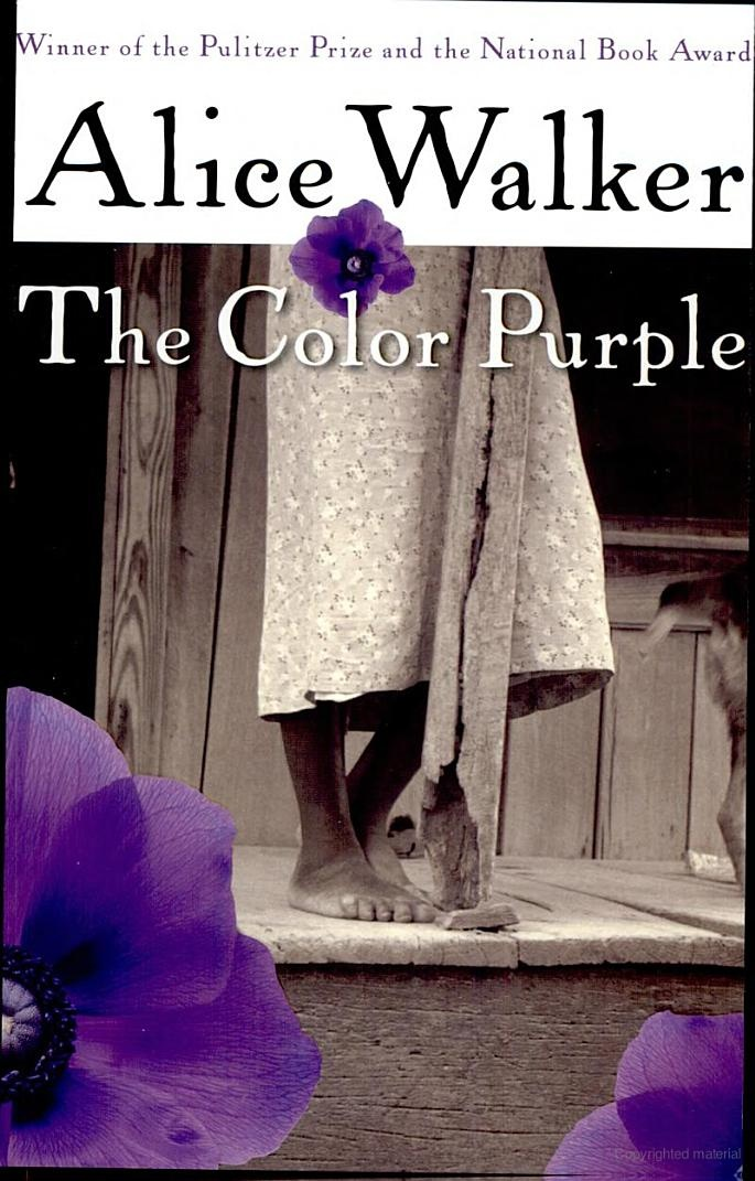 Novel & Movie: Set in the American rural South in 1906, a young coloured woman has her two children taken away from her to an unknown destination. With the support and friendship of a remarkable woman, she gradually changes her life.