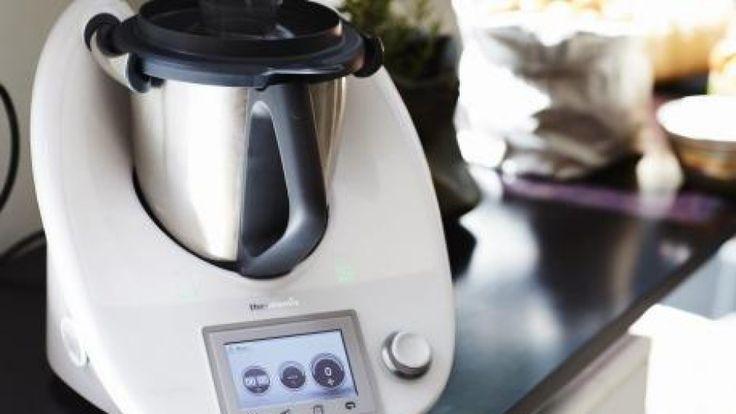 Thermomix versus other kitchen all-in-ones: How they rate