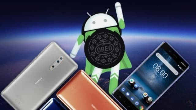 All Nokia Android smartphones will get Android Oreo soon A good news to all Nokia Android smartphone users just got in today and it is about HMD's take (The company currently manufacturing the Nokia Brand) on whether or not Android Oreo will be coming to Nokia products currently in the market.  All Nokia Android smartphones will get Android Oreo soon  According toHMD's Chief Product Officer,Juko Sarvikas, allNokia Android phones, including Nokia 8, Nokia 6, Nokia 5, and Nokia 3will get…