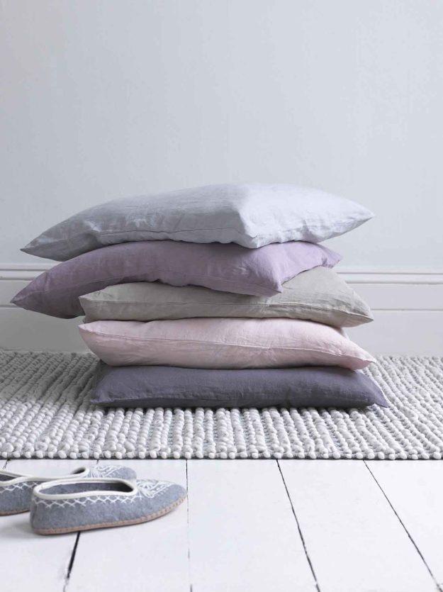 Scrunch cushions - sierkussens