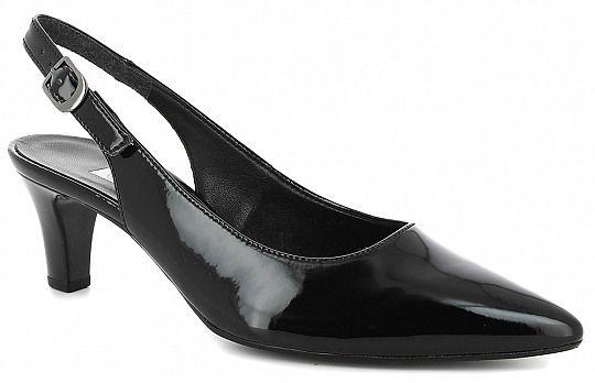 Gabor női szling a LifeStyleShop.hu prémium cipőválasztékából. Gabor női tavaszi mokaszinok, magassarkú cipők, félcipők széles választékát kínáljuk vevőinknek. Vásároljon online!