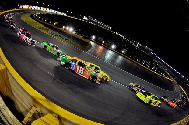 Dont ask me why, but.....NASCAR 500!