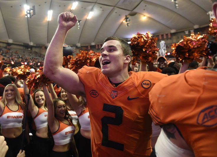Where does win over Clemson rank among the best in Syracuse football history? | syracuse.com