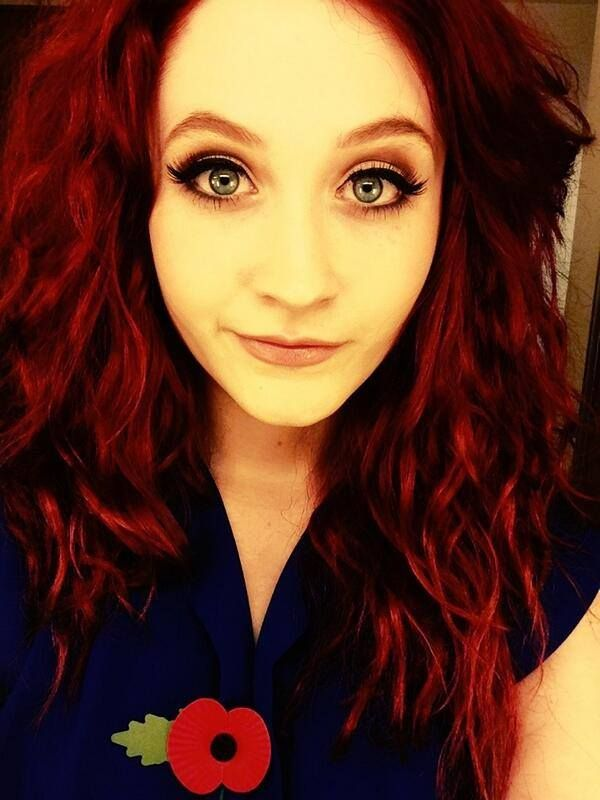 Janet lovely Devlin, an Alancho's selection -Aww Janet ...