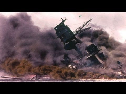 the untold story of pearl harbor The flying tigers saw action 12 days after the japanese bombing of pearl  harbor the story only deepens in fascination, and i read the.