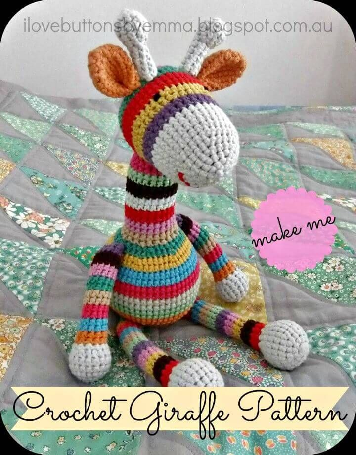 Crochet Amigurumi - 225 Free Crochet Amigurumi Patterns | Crochet ...
