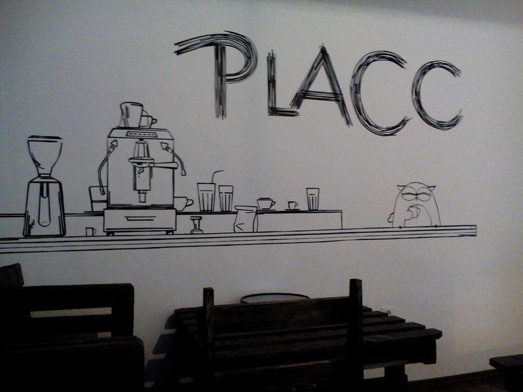 Kávéval a Gellért-hegyre - Heti 1 Kávé, Placc Café/ coffeeshop in Budapest