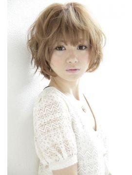 ふわふわガーリーなヘアスタイルのアイデア♪真似したい髪型・カット・アレンジ♡