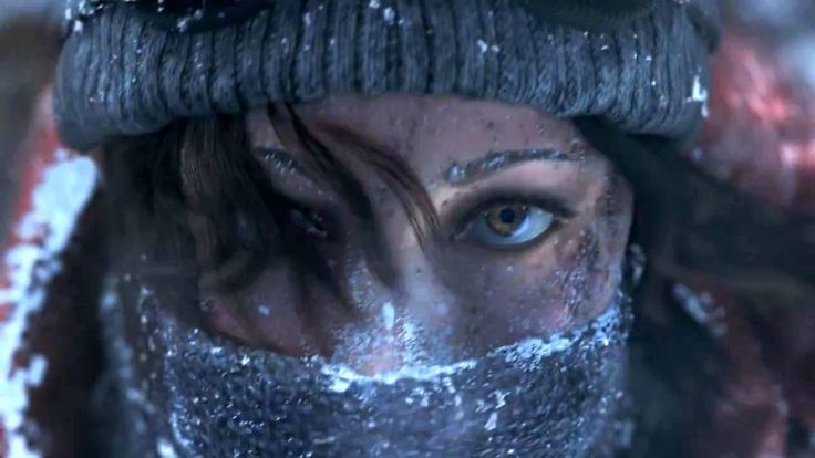 Rise of the Tomb Raider - Aim Greater TrailerComputer Graphics & Digital Art Community for Artist: Job, Tutorial, Art, Concept Art, Portfolio