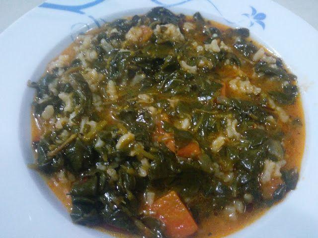 Akissmutfak: Zeytinyağlı Semizotu Yemeği