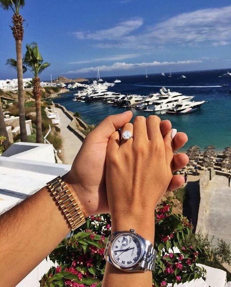 ριитєяєѕт | shayhylton ღ | Фотографии помолвки, Фото ...