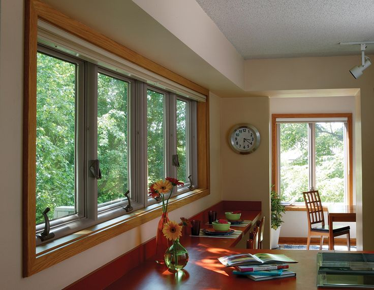 17 best images about replacement windows on pinterest for Picture window replacement ideas