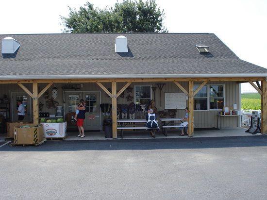 O Rourke S Gettysburg Restaurant