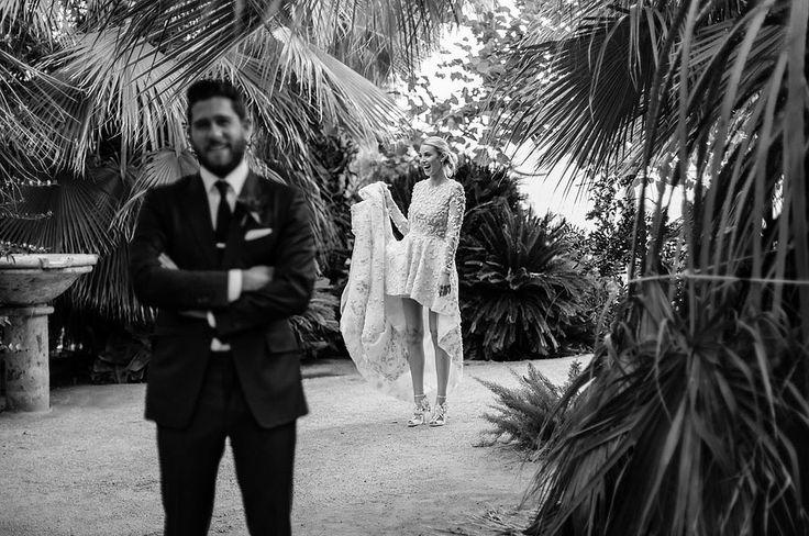 Whitney Port Wedding Pictures 2016 | POPSUGAR Celebrity