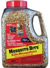 This one (Mosquito Bits) is reported to work better.