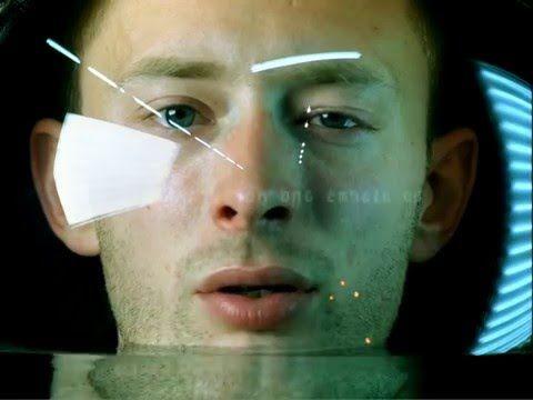 #PlaylistViajero de @SVaqueraVasquez Especie de soundtrack de #EnElLostNFound 7: Radiohead - No Surprises http://youtu.be/u5CVsCnxyXg