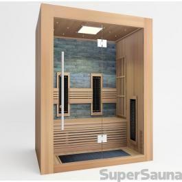 1000 ideas about ir sauna on pinterest infrared sauna detox foot spa and. Black Bedroom Furniture Sets. Home Design Ideas