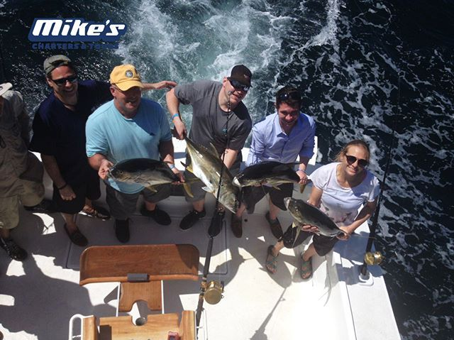 Shared fishing charter 😎🚤🐟🎣 book now in http://mikes-charters.com/book-shared-fishing/ and get a 15% discount  #Fish  #Ocean #CachAndRelease #Fisherman #Outdoors #WhatGetsYouOutdoors #FreshwaterFishing #Adventure #Seastagram #PuertoVallarta #PtoVallarta #MikesCharters