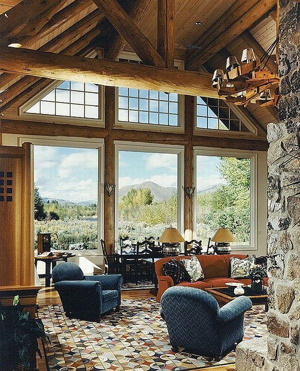 50 best sunrooms images on pinterest for Sunroom interior ideas