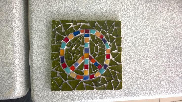 Mozaik Peace