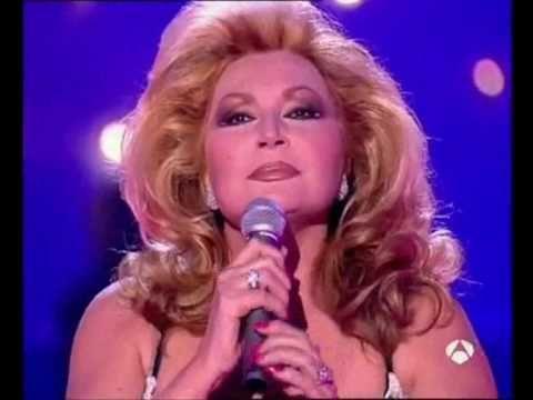 Rocio Jurado - Lo Siento Mi Amor