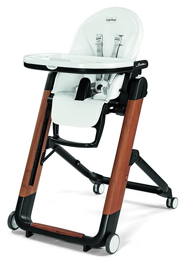 Ambiance High Chair Ambiance Brown In 2020 Cute Desk Chair Cool Chairs Chair