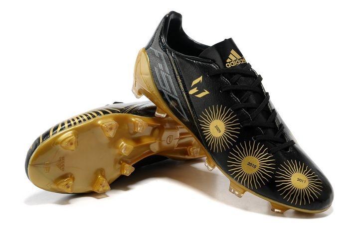 2013 Messi Ballon d'Or adidas f50 adizero Football Boots For sale http://www.soccerrange.com/