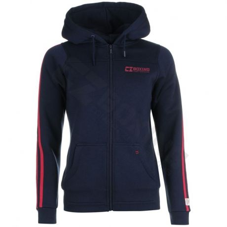 BUY WOMEN'S SWEATSHIRTS AND HOODIES FROM THE CZ BOXING GERMANY