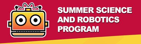 Summer Science and Robotics Program | Maryville University