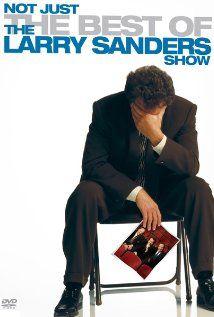 The Larry Sanders Show : Complete Series / HU DVD 14338 - 14344 / http://catalog.wrlc.org/cgi-bin/Pwebrecon.cgi?BBID=8281034