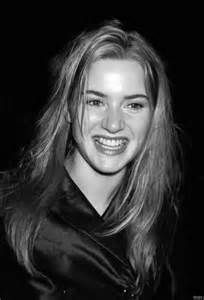 Kate Winslet young - Bing images
