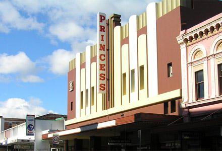 Princess Theatre - Theatre North
