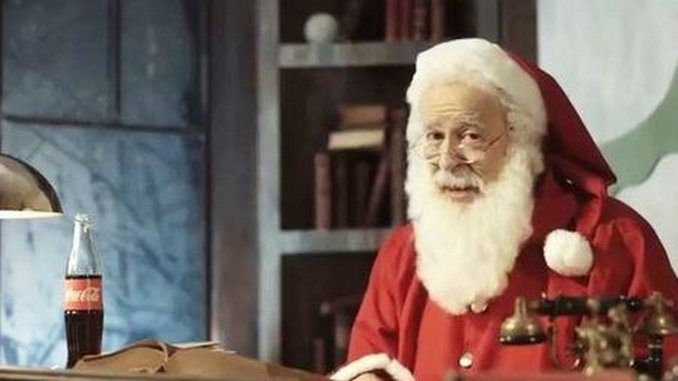 Para alegrar a los más peques: Papá Noel te llama por teléfono - Marcelo Pedra