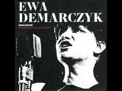 Ewa Demarczyk - Karuzela z Madonnami - YouTube