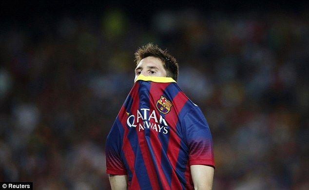 Can Barca still win?