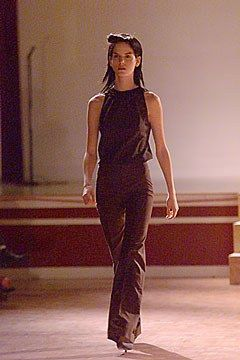 Bruce Spring 2000 Ready-to-Wear Fashion Show - Michelle Ferrara