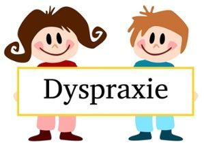 """On vous parle de DYSPRAXIE ! Encore un mot """"barbare"""" qui appartient à la famille des DYS, raccourci de dysfonctionnement. Voici aujourd'hui un article pour mieux comprendre et accompagner votre enfant dyspraxique. La dyspraxie est un trouble du mouvement..."""