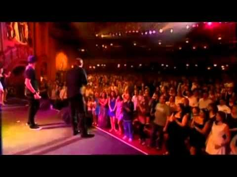 Delta Goodrem Ft. Brian McFadden - Do You Love Me (Believe Again Tour) - YouTube