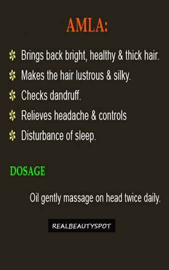 """miracle oil for healthy hair growth. I think the last one is supposed to be """"Controls disturbance of sleep""""?"""
