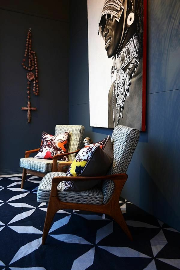 Die besten 25+ Afrika deko Ideen auf Pinterest Wohnzimmer - dekorieren im art deco stil luxus wohnung