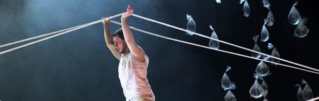 cirkus cirkor ♥ cirque en Capitale   Marseille 2013
