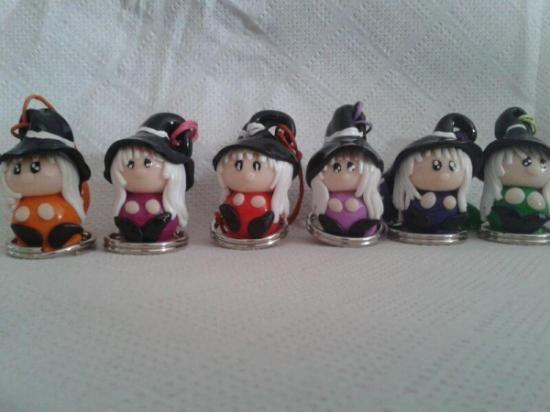 Diferentes Colores. Precio 5 €. http://birlocha.blogspot.com.es/