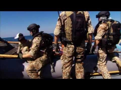 Les givrés des pôles - Thalassa (reportage complet) - YouTube