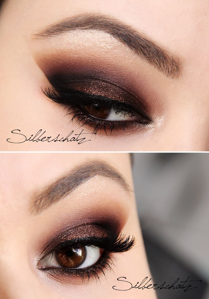 Repinned: the look with fheBalm 'Nude'tude'