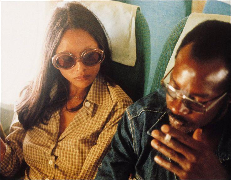 Laura Gemser in Black Emanuelle (1975, Italy / Spain)