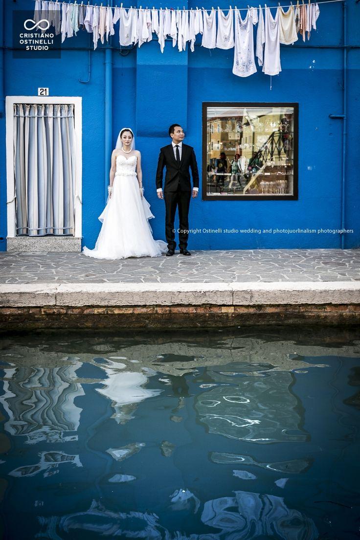 cristiano ostinelli wedding photographer wedding in venice burano best of italy