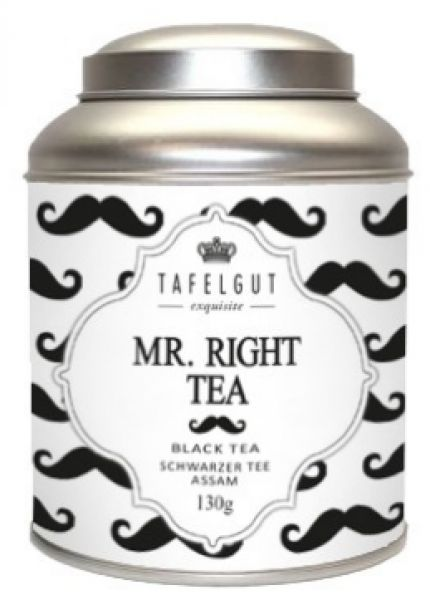 Tafelgut Mr. Right Tea, Schwarztee Assam