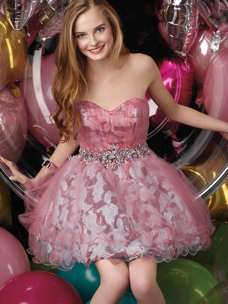 Mejores 25 imágenes de PROM en Pinterest | Vestido de baile de ...