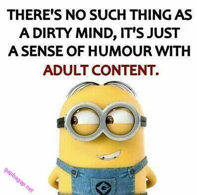 #Funny #Minion #Quotes