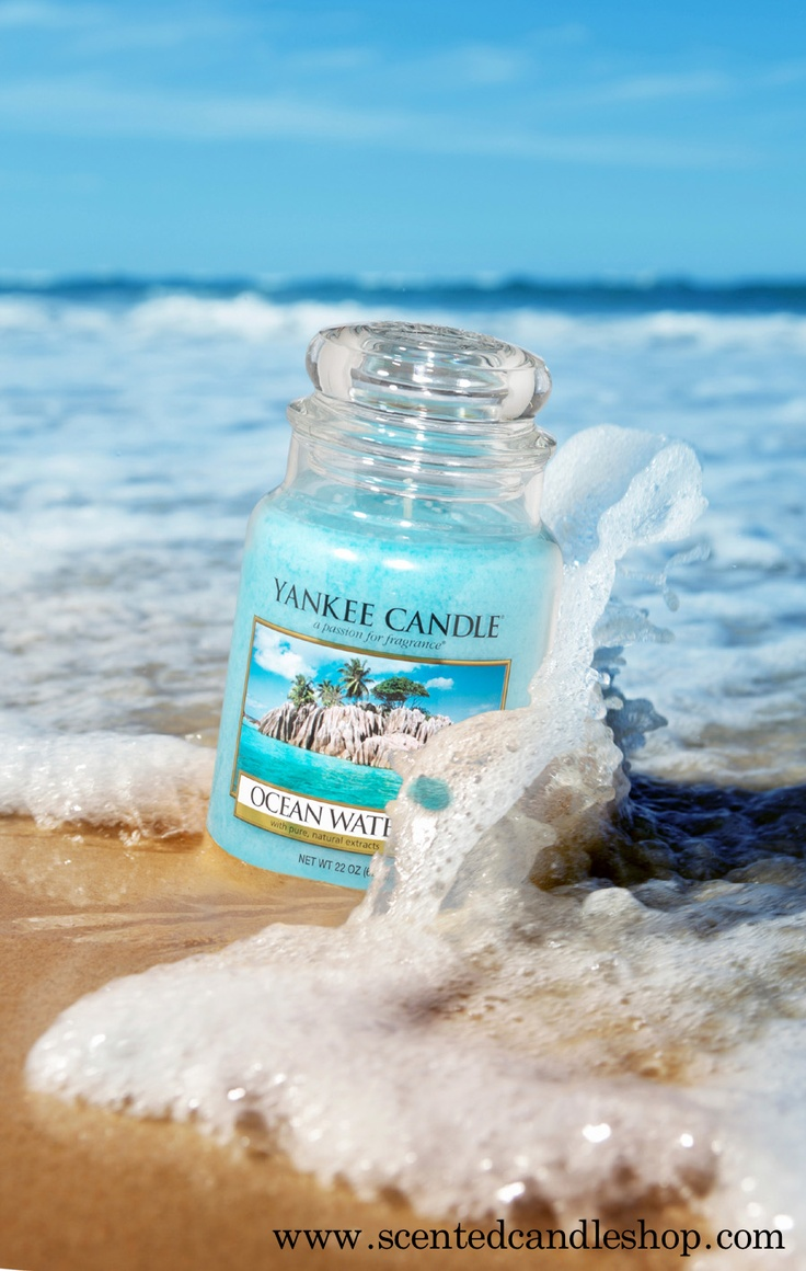 Some of the beautiful Yankee Candles that you can purchase at www.scentedcandleshop.com - the biggest online scented candle store!